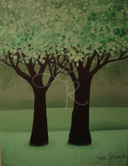 Dabney's Trees