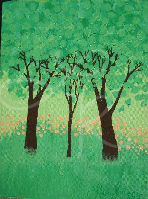 Jillian's Tree
