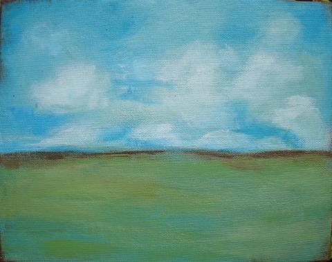 Lisa Horlander-Sky-Mamoo2010