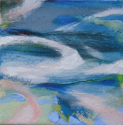 squall-4x4 in-oil on canvas-$30