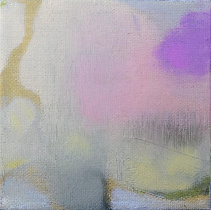 Lisa Horlander- Color Study4-4x4in-2017