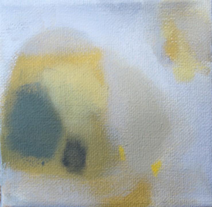 Lisa Horlander- Color Study5-4x4in-2017