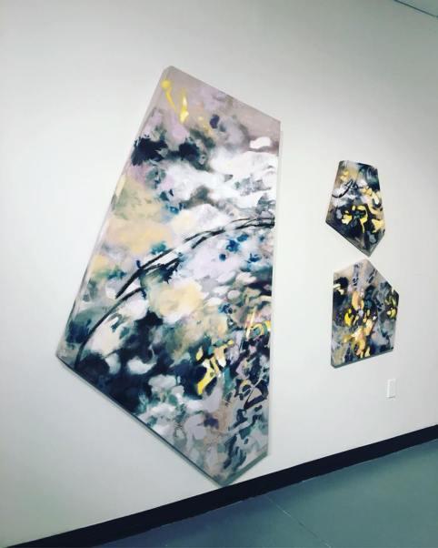 work by Lisa Horlander