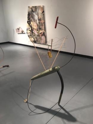 work by John Meranda